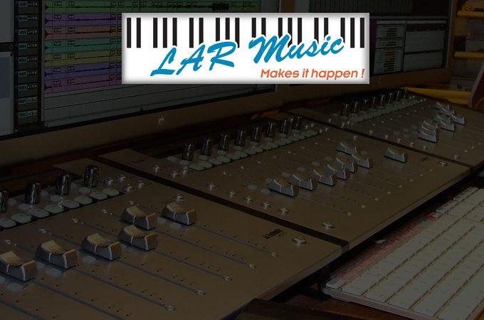 LAR Music